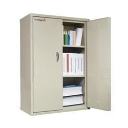 Fireproof Storage Cabinets By Fire King