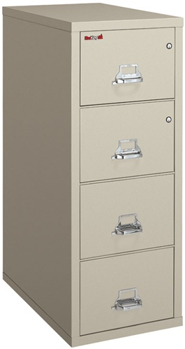 Used Fire Files And Fireproof File Cabinets By Fire King