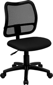 Mid-Back Mesh Task Chair by Flash Furniture