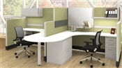 Friant Cubicles and Workstations