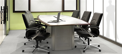 Surprising Conference Boardroom Tables With Power And Data Modules Home Remodeling Inspirations Genioncuboardxyz