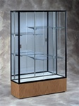 Ghent Reliant Series Display Cases