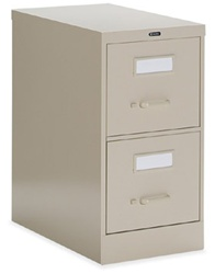 Global 2 Drawer Vertical File (letter)