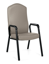 Adeline GC7680 High Back Chair by Global