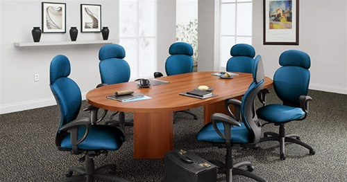 Global Conference Table Boardroom Furniture Office Furniture - Global conference table