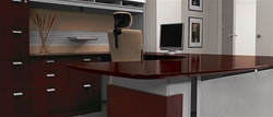 Dufferin Executive Office Furniture by Global