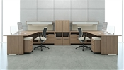 Princeton Modern Office Furniture by Global