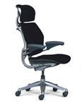 Freedom High Back Ergonomic Chair