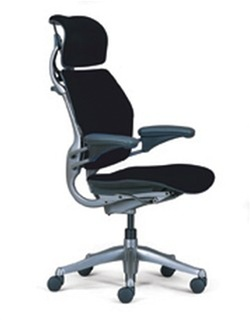 Superb Humanscale Freedom Ergonomic Executive Office Chairs
