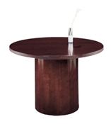 Cherryman Jade Round Conference Table