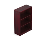 "Offices To Go 48"" 2 Shelf Bookcase Two Adjustable Shelves"