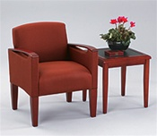 Lesro Brewster Healthcare Seating