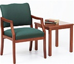 Franklin Series Reception Chairs