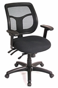 Apollo MFT9450 Mesh Office Chair by Raynor