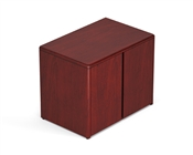 Offices To Go Margate Storage Cabinet with Lock
