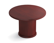 Offices To Go Margate Round Table/Drum Base