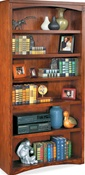 Martin MP3672 Mission Pasadena Bookcase