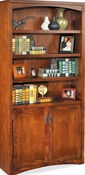 Martin MP3672D Mission Pasadena Bookcase