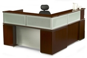The Maverick Canyon Series Desks