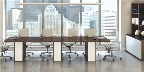 Maverick Conference Table