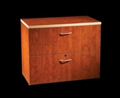 Maverick Series Lateral File