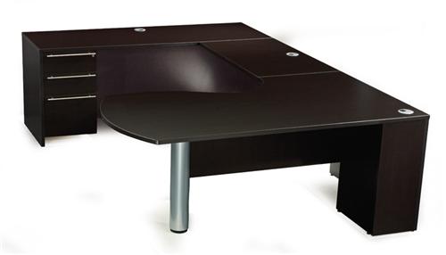 Amazing Maverick Executive Office Desks Download Free Architecture Designs Scobabritishbridgeorg