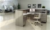 Reception Desk by Maverick