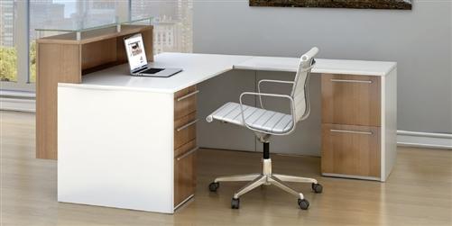 Reception Desk By Maverick
