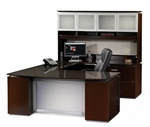 Maverick Desk Sierra Series Executive U-Unit