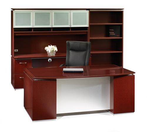 Maverick Desk