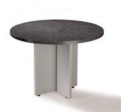 Maverick Round Conference Table