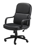 Mayline Big and Tall Executive Chair
