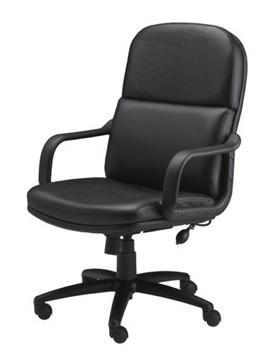 Mayline Big And Tall Executive Chair On Sale At Office