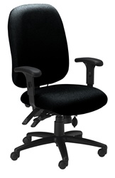 24 Hour Multi Shift Ergonomic Chair