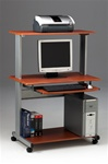 Eastwinds Mobile Computer Workstation