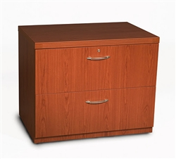 AFLF36 Aberdeen Desk Freestanding Lateral File On Sale At