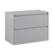 Office Star Metal Lateral File Cabinets