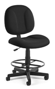 OFM Superchair with Drafting Kit 105-DK Computer/Task Chair