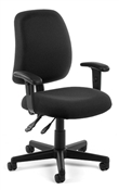 OFM Posture 118-2-AA Task Chair with Arms