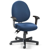 OFM 24 Hour High-Back Computer Task Chair