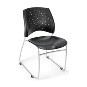 OFM Stars Series Stack Chair