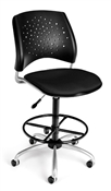 OFM Stars Swivel Stool