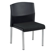 OFM Europa Convertible Chair without Arms