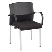 OFM Europa Convertible Chair with Arms