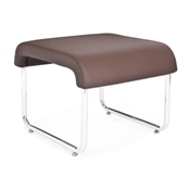 OFM UNO Backless Seat/Ottoman