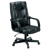 OFM Executive/Conference Chair (Hi-back, Leather)