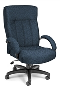 OFM Hi-Back Big & Tall Executive Chair
