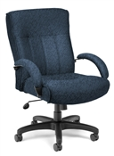 OFM Mid-Back Big & Tall Executive Chair