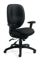 Global Multi-Function Chair