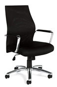 Global Mesh Back Managers Chair